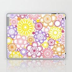 BOLD & BEAUTIFUL summertime Laptop & iPad Skin