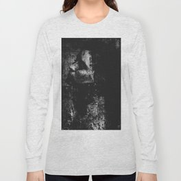 Falling in the darkness Long Sleeve T-shirt