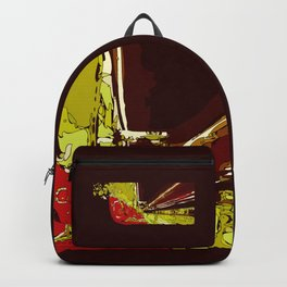 Opera Backpack