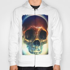 All You Need is Skull. Hoody