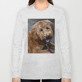 Good Doggo Long Sleeve T-shirt