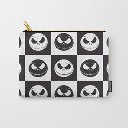 Halloween town Carry-All Pouch