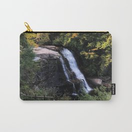 Fall Waterfalls Carry-All Pouch