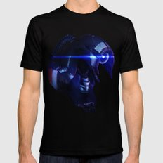 Mass Effect: Legion Mens Fitted Tee LARGE Black