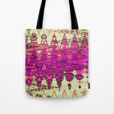 Intricately Tote Bag