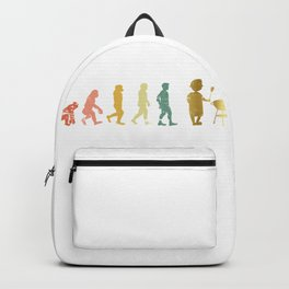 Evolution Of Barbecue Backpack