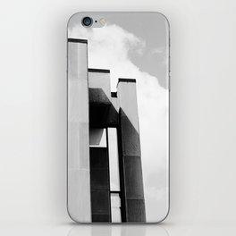 Architecture (I) iPhone Skin