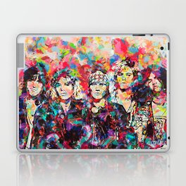 Rock Legend Laptop & iPad Skin