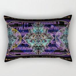 Fractalica Rectangular Pillow