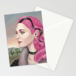 Thomasina Stationery Cards