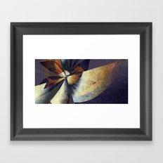 VeLLa Framed Art Print