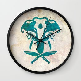 Farcry 4 Wall Clock