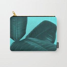 Ficus Elastica #3 #art #society6 Carry-All Pouch