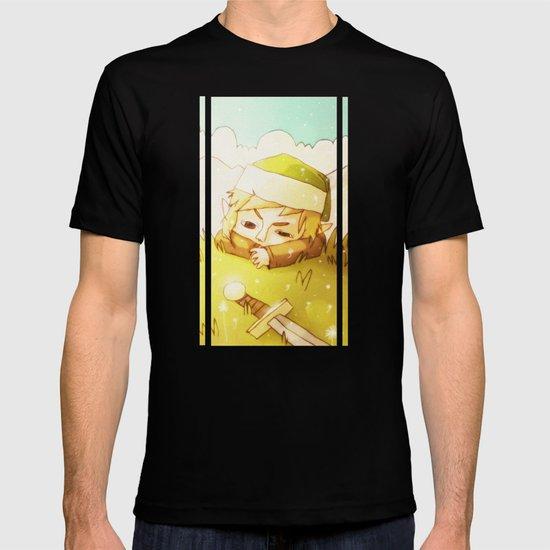Melancolic Link T-shirt
