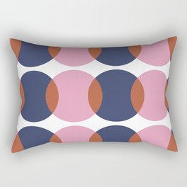 MCM Mekko Moon Rectangular Pillow
