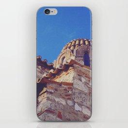 Medieval Stones iPhone Skin