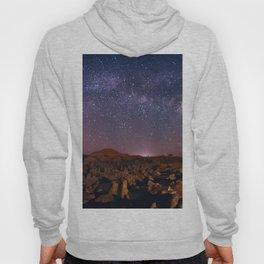Night Sky - 2 Hoody