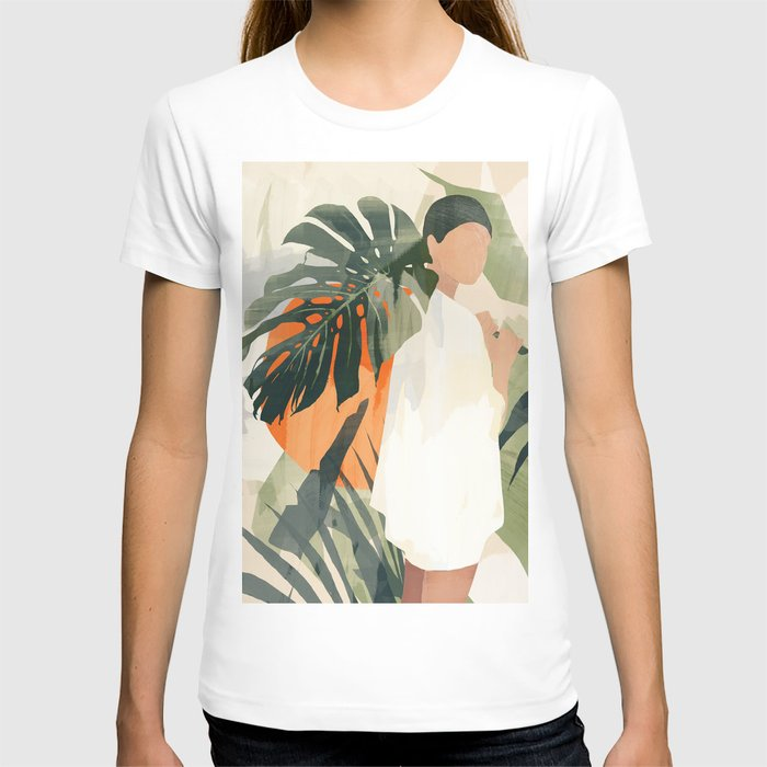 Jungle 3 T-shirt