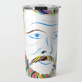 Bon Iver Travel Mug