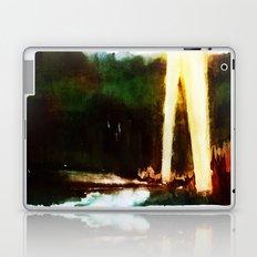 Blitzkrieg/Spotlights Laptop & iPad Skin