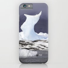 Glacier Lagoon Iceland iPhone 6s Slim Case