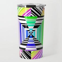 barcode fun. X Travel Mug
