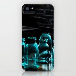 Storeroom iPhone Case