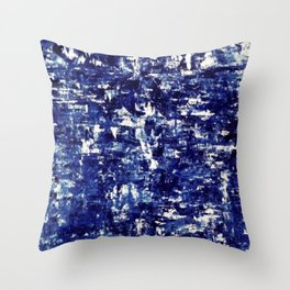 Iceland - Greenland Throw Pillow