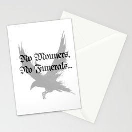 Leigh Bardugo Stationery Cards