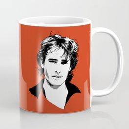 Jeff Buckley Coffee Mug