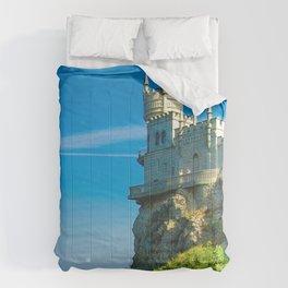 crimea swallows nest sea Comforters