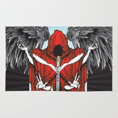 THE FATE Rug