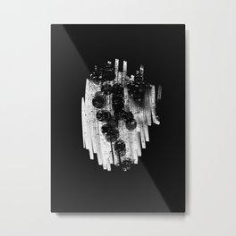 foolsgold Metal Print