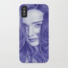 Miranda Slim Case iPhone X