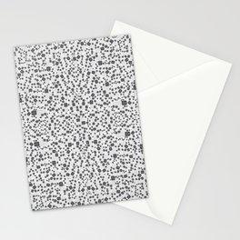 Transistor D718, PATTERN Stationery Cards