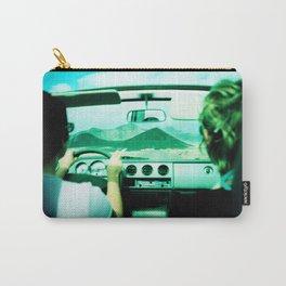 Roadtrip NO4 Carry-All Pouch
