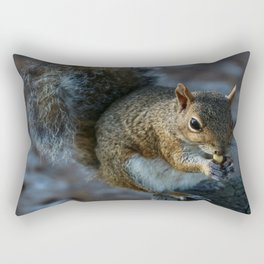 Love Peanuts Rectangular Pillow