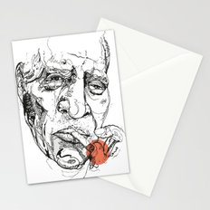 Howlin' Wolf - Get your Howl! Stationery Cards
