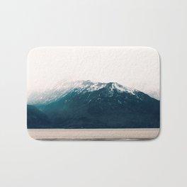 mountains 3 Bath Mat