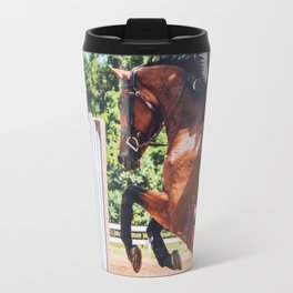 Up & Over Travel Mug