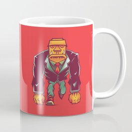 Winston Bricks Coffee Mug