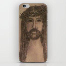 My Sweet Lord iPhone Skin