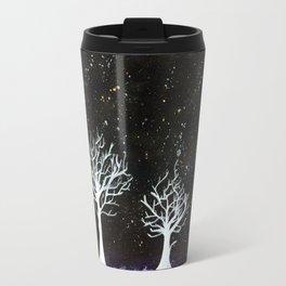 Dark Travel Mug