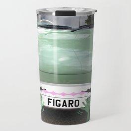 FIGARO Travel Mug