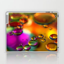 """Floating Droplets"" Laptop & iPad Skin"