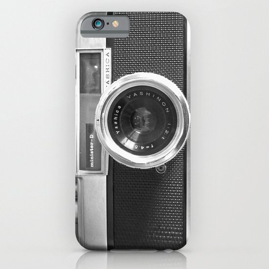 Camera iPhone & iPod Case