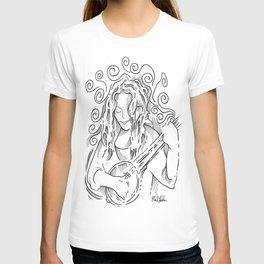 Christine McGrew T-shirt