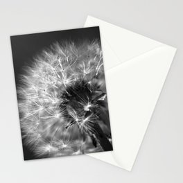 Dandy Dandelion Stationery Cards