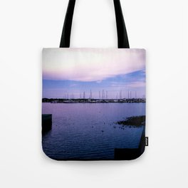 Our secret place Tote Bag