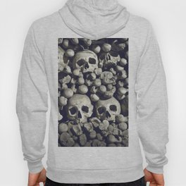 Bored to death Hoody